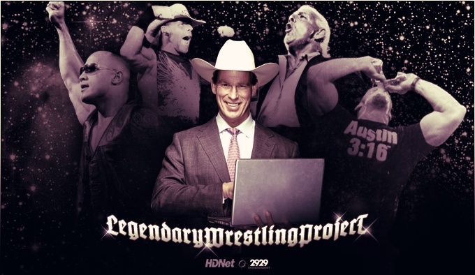 Legendary Wrestling Project