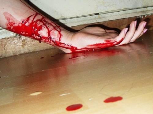 Убийство за аватару вконтакте Bloodh10