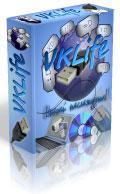 VKlife скачать бесплатно  Vklife10