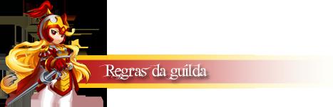 Regras da guilda: Leitura mais que obrigatória Regras12