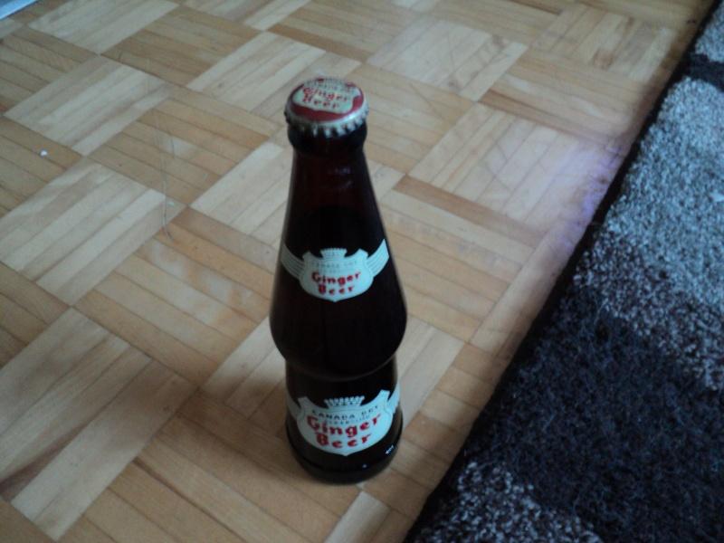 canada dry ginger beer 10 oz pleine Dsc02017