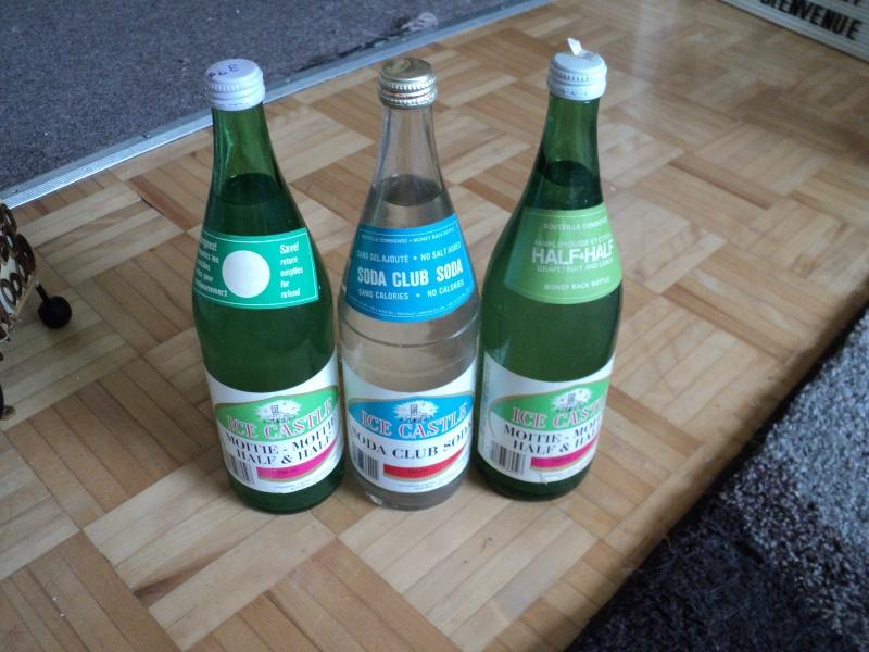 3 bouteille ice castle pleine 750 ml Dsc02020