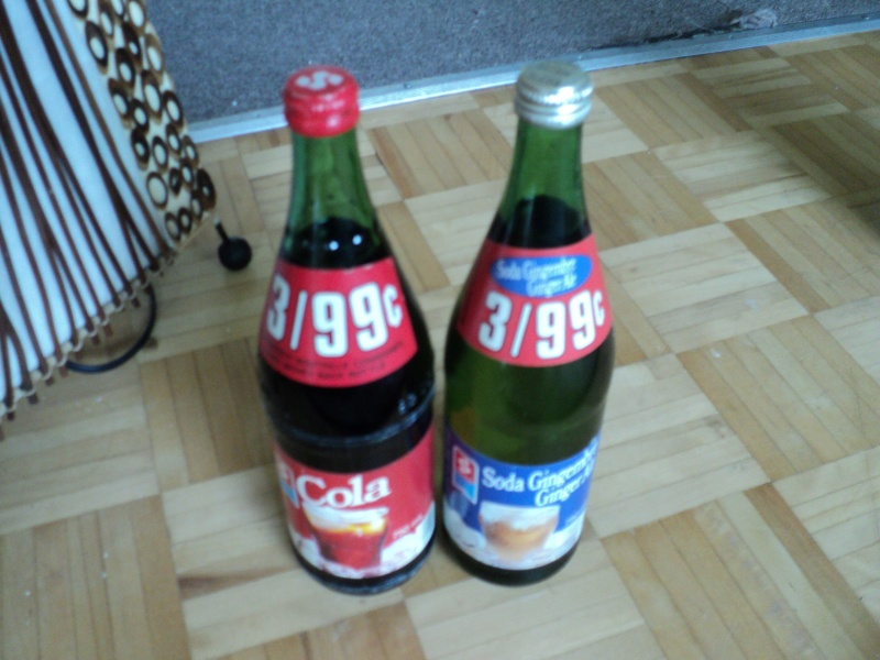 2 bouteille steinberg pleine 750 ml Dsc02021