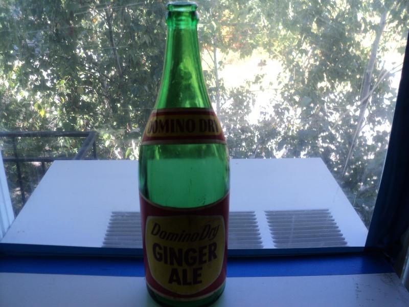 domino dry  ginger ale 30 oz Dsc02035
