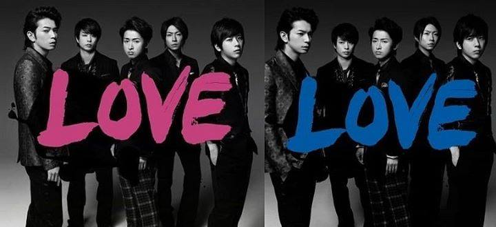 New Album : LOVE 24642_10