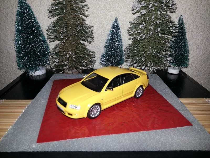 Audi Audi_r13