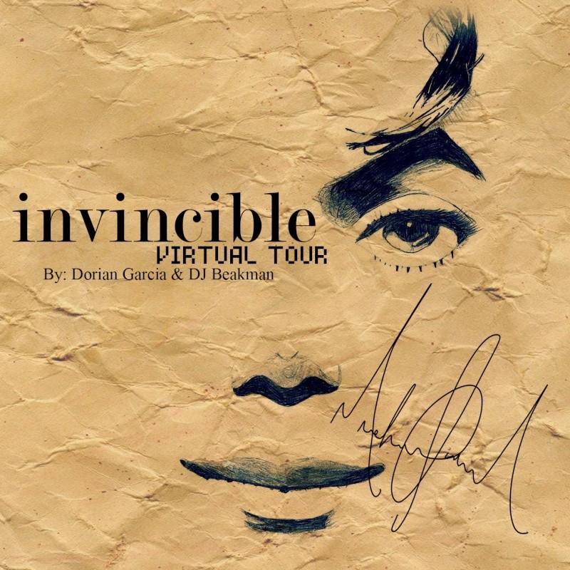 [DL] CD Box Invincible By Dorian 110