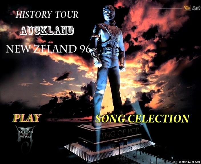 [DL] Live History World Tour Auckland 1996 New Zeland - 6.24 GB Auckla10
