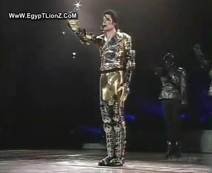 [DL] Live History World Tour Auckland 1996 New Zeland - 6.24 GB Auckla14