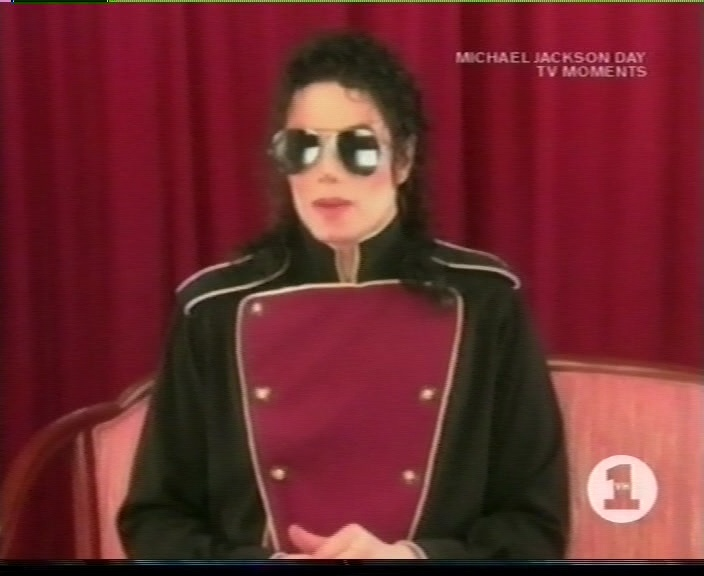 [DL] Michael Jackson's Greatest TV Moments Greate14