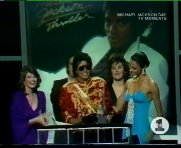 [DL] Michael Jackson's Greatest TV Moments Greate19