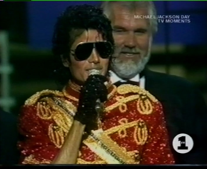 [DL] Michael Jackson's Greatest TV Moments Greate20
