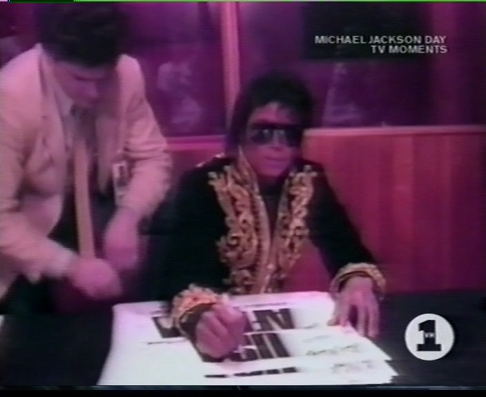 [DL] Michael Jackson's Greatest TV Moments Greate24