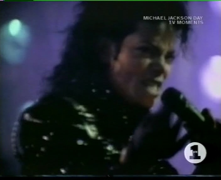 [DL] Michael Jackson's Greatest TV Moments Greate25