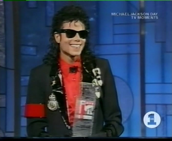 [DL] Michael Jackson's Greatest TV Moments Greate27