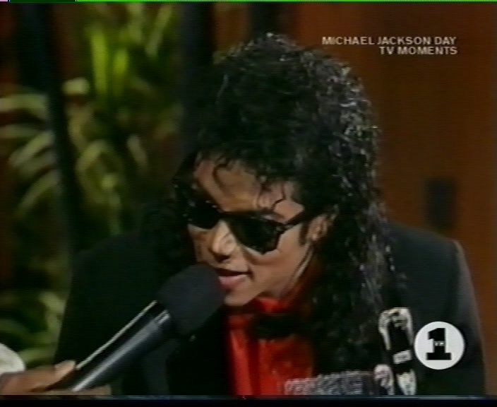 [DL] Michael Jackson's Greatest TV Moments Greate28