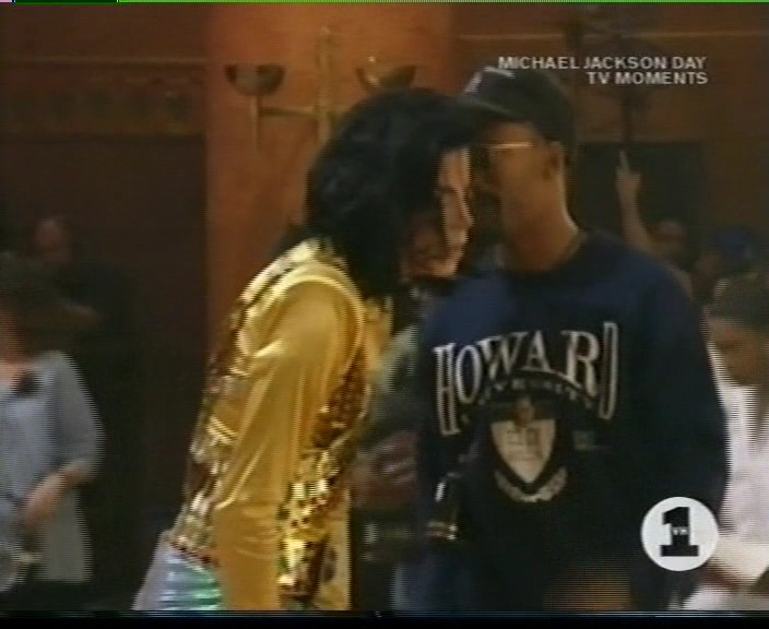 [DL] Michael Jackson's Greatest TV Moments Greate31