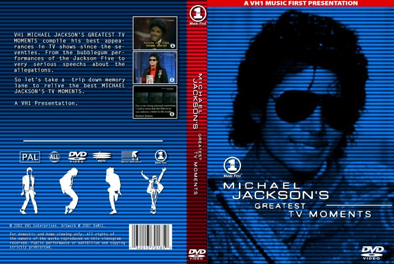 [DL] Michael Jackson's Greatest TV Moments Michae14