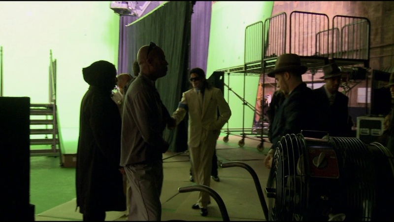 [DL] Rare Making Of Smooth Criminal THIS IS IT + Clipe Smooth13