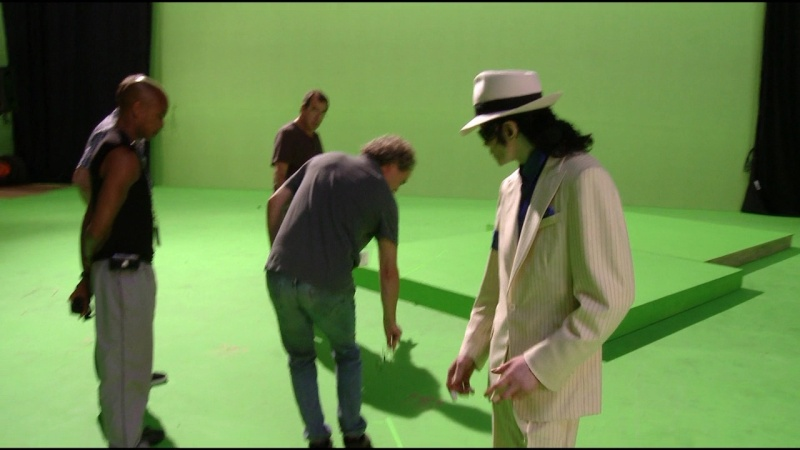 [DL] Rare Making Of Smooth Criminal THIS IS IT + Clipe Smooth14