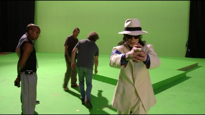 [DL] Rare Making Of Smooth Criminal THIS IS IT + Clipe Smooth15
