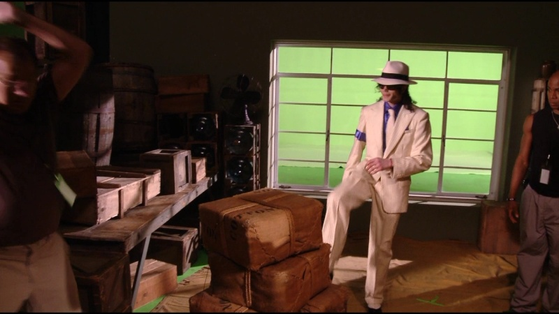 [DL] Rare Making Of Smooth Criminal THIS IS IT + Clipe Smooth17