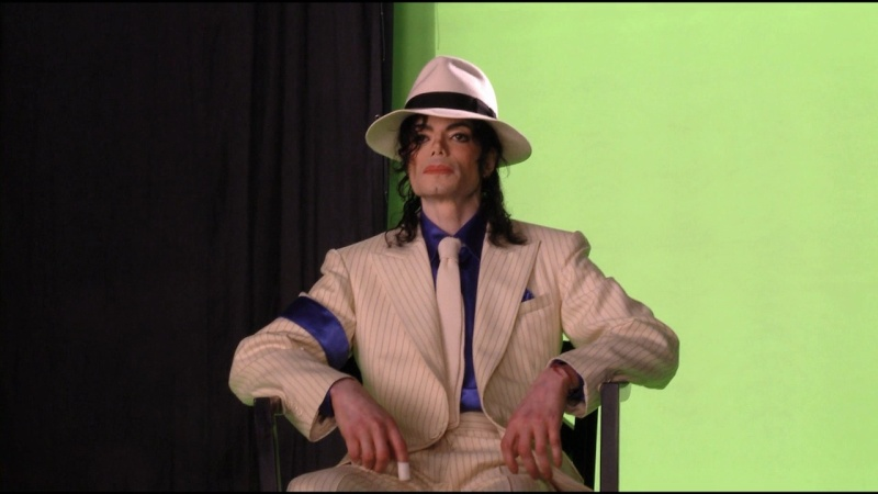 [DL] Rare Making Of Smooth Criminal THIS IS IT + Clipe Smooth19