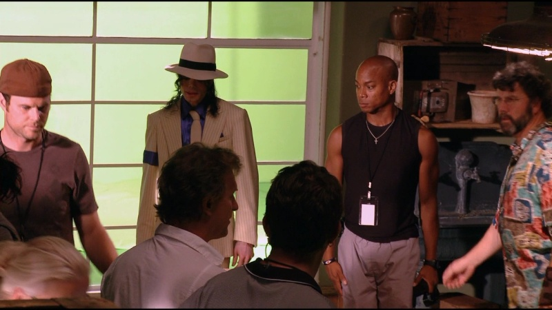 [DL] Rare Making Of Smooth Criminal THIS IS IT + Clipe Smooth21
