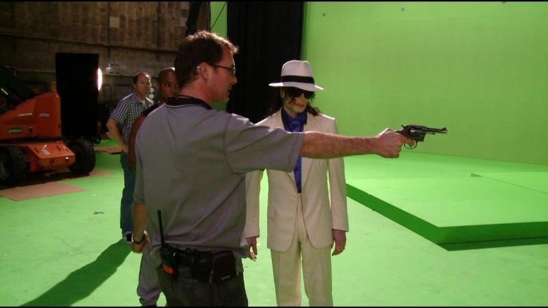 [DL] Rare Making Of Smooth Criminal THIS IS IT + Clipe Smooth22