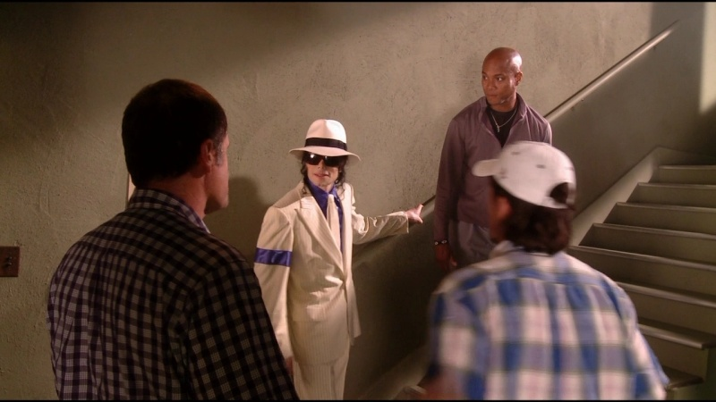 [DL] Rare Making Of Smooth Criminal THIS IS IT + Clipe Smooth23