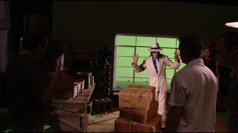 [DL] Rare Making Of Smooth Criminal THIS IS IT + Clipe Smooth24