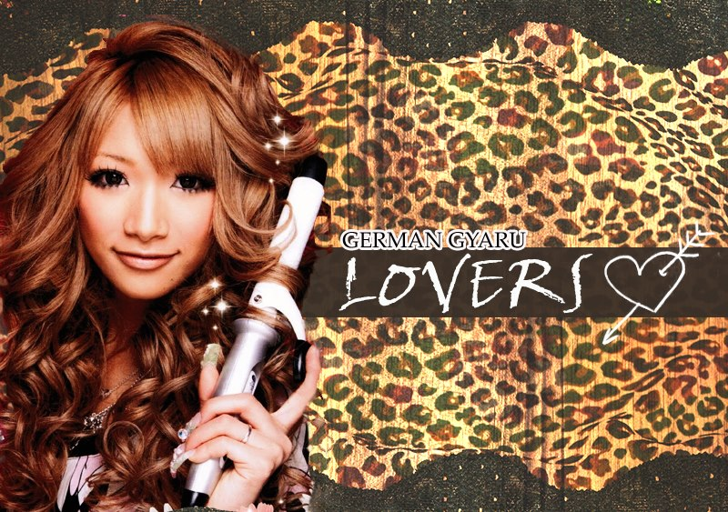 German Gyaru Lovers ♥