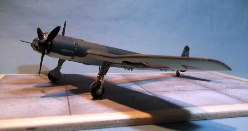 [Airfix] Blohm & Voss Bv 141 B Dscf2866