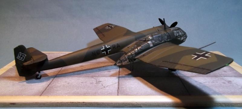 [Airfix] Blohm & Voss Bv 141 B Dscf2867