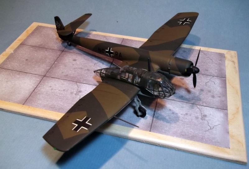 [Airfix] Blohm & Voss Bv 141 B Dscf2869