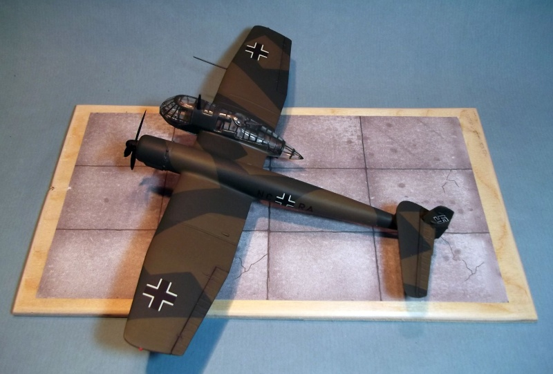 [Airfix] Blohm & Voss Bv 141 B Dscf2870