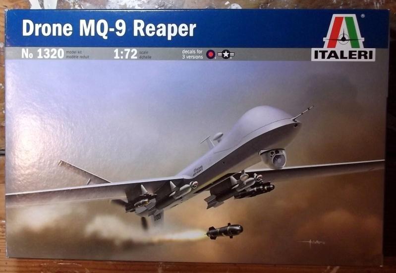 [Italeri] MQ9 Reaper Mq9_0010