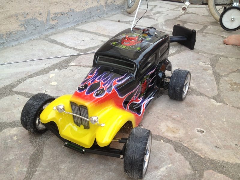Mon ex FG Monster Beetle & mes autres ex rc non short course Img_2313