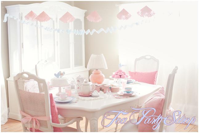 Tea Party Swap - GUARDA LE FOTO! 66df6210
