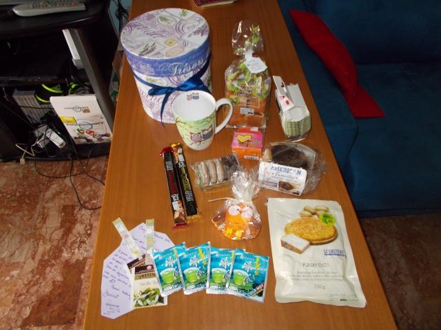 Tea Party Swap - GUARDA LE FOTO! Dscn0611