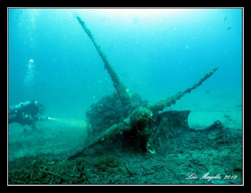 Bombardiers abattus vers Toulon d'avril à août 1944 Img_2012