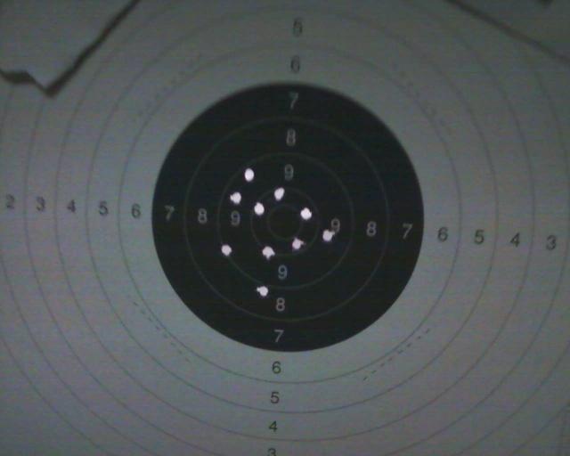 Pistolet en 45.ACP Photos11