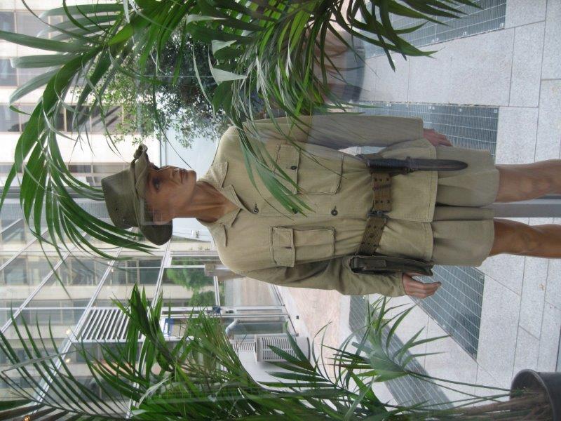 Chapeau de brousse 20080610