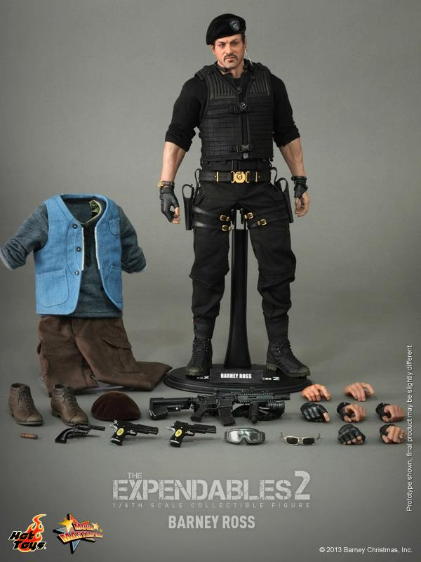 """HOTTOYS (figurine 12"""" THE EXPENDABLES) - Page 6 11507_10"""