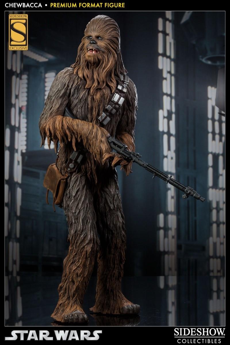 Sideshow - Chewbacca Premium Format 30018210