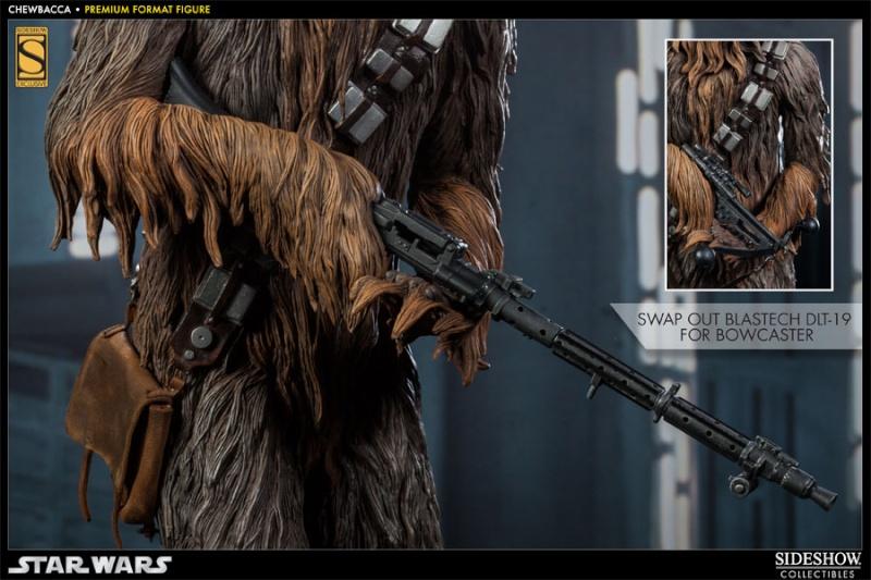 Sideshow - Chewbacca Premium Format 30018211
