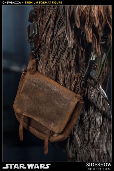 Sideshow - Chewbacca Premium Format 30018212