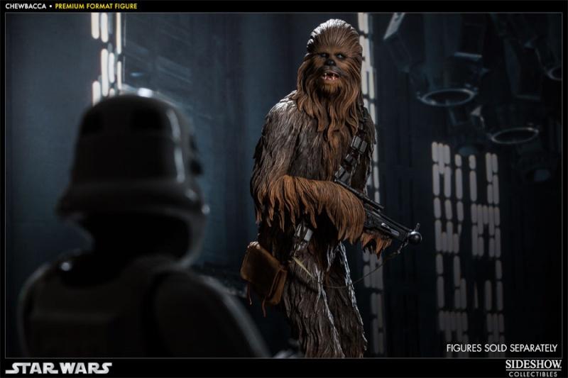 Sideshow - Chewbacca Premium Format 30018213