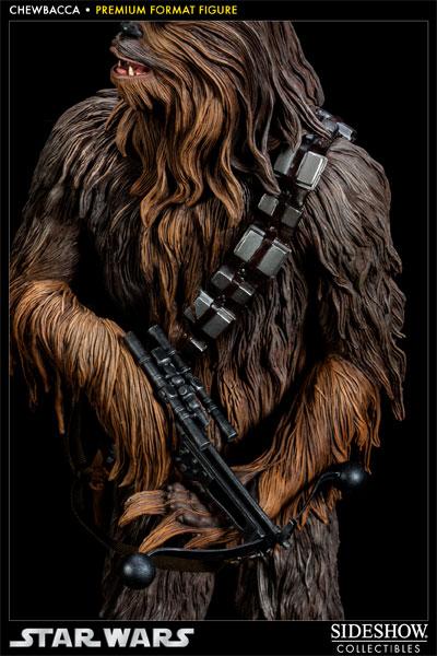 Sideshow - Chewbacca Premium Format 30018214