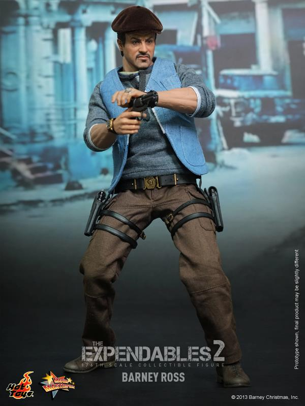 "HOTTOYS (figurine 12"" THE EXPENDABLES) - Page 6 38217410"